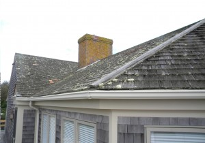 BEFORE - Clean My Roof LLC