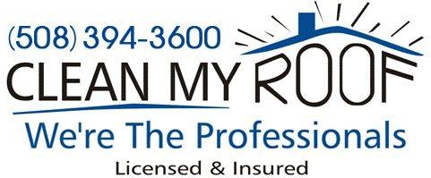 Clean My Roof LLC