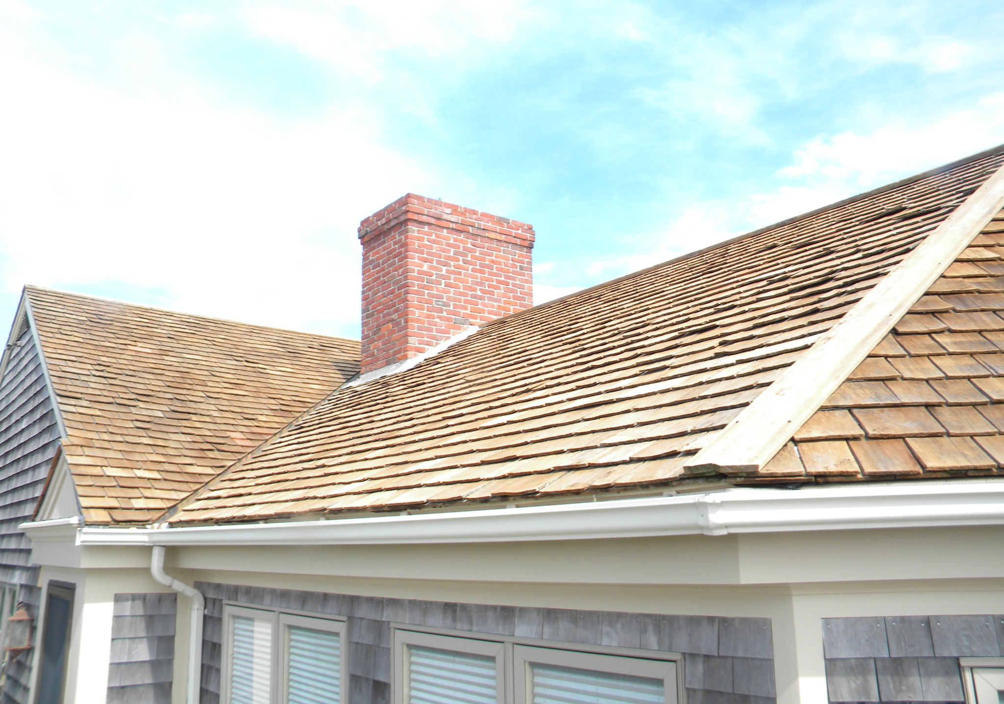 Exterior House Cleaning Services | Clean My Roof LLC